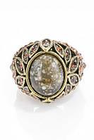 Винтажное женское кольцо