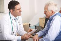Сахарный диабет у пожилых лиц