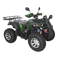 Мощный ATV квадроцикл HAMER 200 - UTILITA
