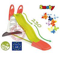 Детская горка SMOBY XL 310261