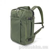 Рюкзак дорожный Tucano Tugo M Cabin 15,6 green BKTUG-M-V