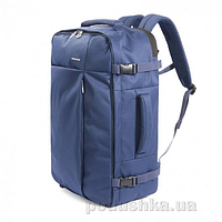 Рюкзак дорожный Tucano Tugo M Cabin 15,6 blue BKTUG-M-B