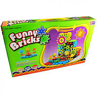 Конструктор Funny Bricks