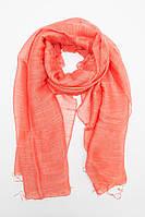 Яркий женский шарф