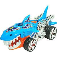 Машина Toy State Экстремальные гонки Sharkruiser со светом и звуком 23 см (90512)