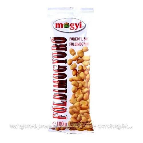 Соленые орешки Mogyi foldimogyoro 85h.