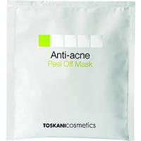 Маска для лица Toskani Anti-Acne Peel off mask 30g