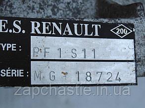 КПП Ніссан Интерстар 2.2 dCi PF1S11, фото 2