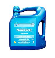 Масло моторное ARAL Turboral 10W40, 5л