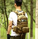 Рюкзак тактический Protector Plus S435(25L), фото 5