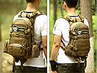 Рюкзак тактический Protector Plus S435(25L), фото 6