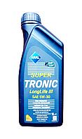 Масло моторное ARAL Super Tronic Longlife III 5w30, 1л