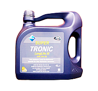 Масло моторное ARAL Super Tronic Longlife III 5w30, 4л