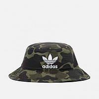 Панама Adidas Originals  Bucket Camouflage Multicolor(art.BK7618)