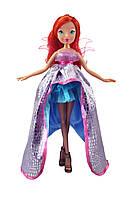 Куклы и пупсы «WinX club» (IW01161401) поющая принцесса Блум, 27 см
