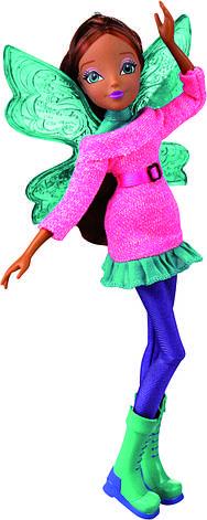 Куклы и пупсы «WinX club» (IW01101405) зимняя магия Лейла, 27 см, фото 2