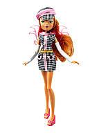 Куклы и пупсы «WinX club» (IW01011402) волшебная фея Флора, 27 см