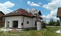 Строительство домов, котеджей.
