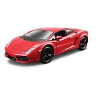 Авто-конструктор - LAMBORGHINI GALLARDO LP560-4 (2008) (красный, 1:32)
