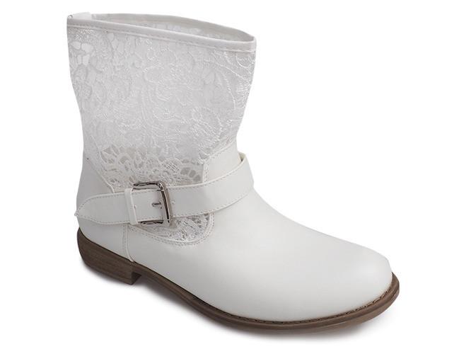 Женские ботинки Strsky