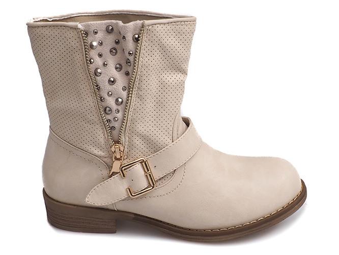 Женские ботинки Summer