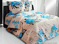 Полуторный комплект постельного белья ТМ Блакит (Беларусь), 70*70 наволочка