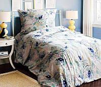 Двуспальный комплект постельного белья ТМ Блакит (Беларусь),50 или 70*70 наволочка