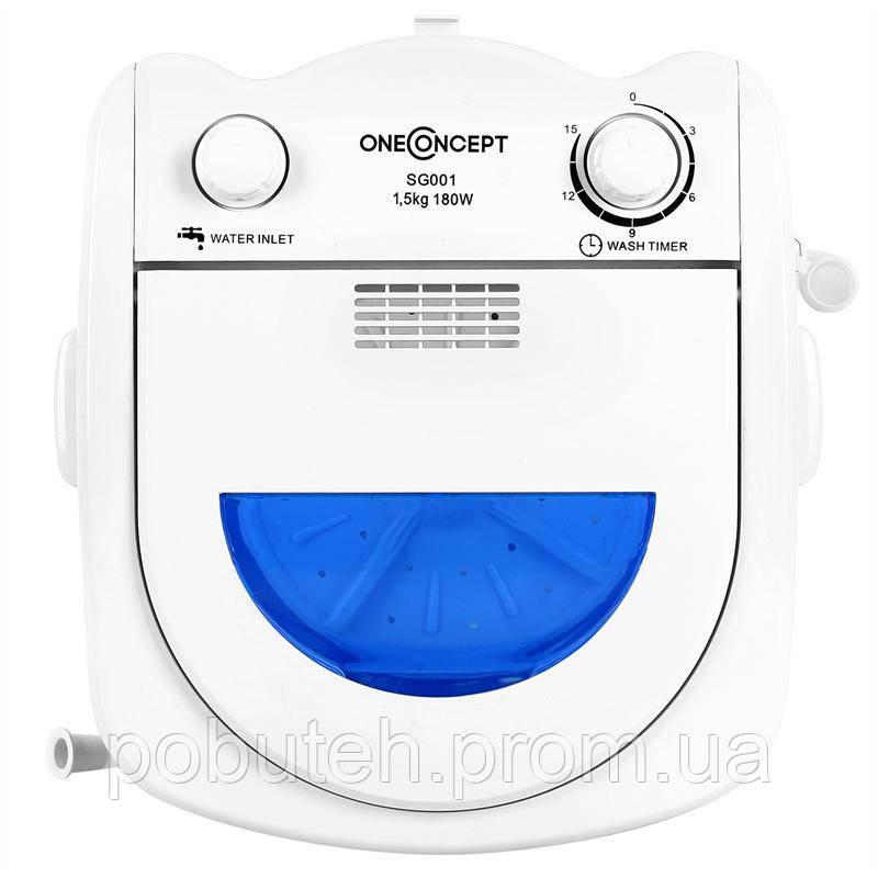 Мини стиральная машина   ONECONCEPT