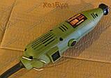 Гравер PROCRAFT PG400 (гибкий вал), фото 6