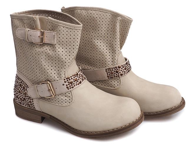Женские ботинки Tango