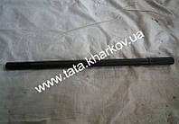 Вал привода переднего моста L-600mm, Z-19/15 Foton 244, Jinma 244/264