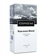 Кофе в зернах «Coupage №5» 100 г.