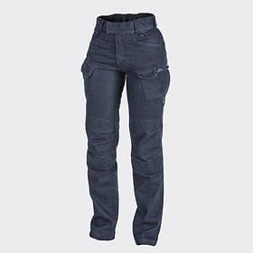Штаны женские UTP® - Canvas - Denim - Blue ||SP-UTW-DM-31