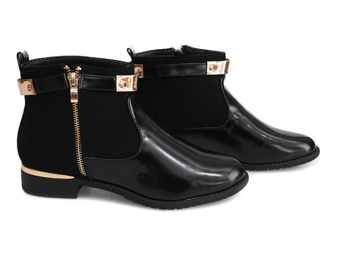Женские ботинки Tibbs