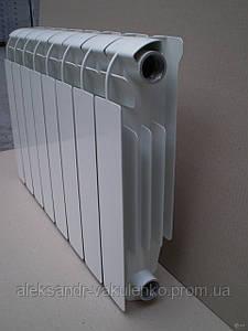 Алюминиевый радиатор Global Vox Extra 350 (секция)