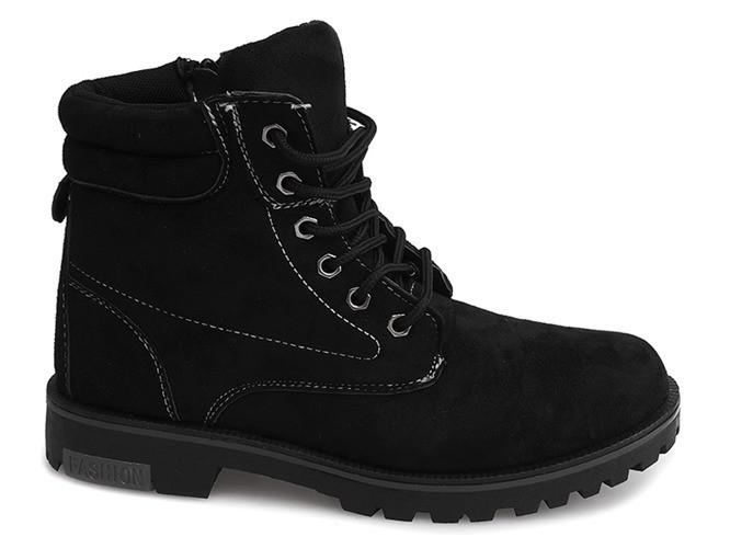 Женские ботинки Toffee