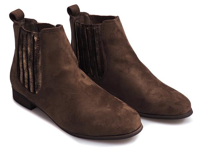 Женские ботинки Tonka