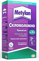 Клей для шпалер Metylan Скловолокно Преміум, 500 грам
