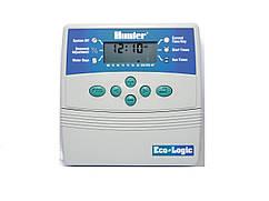 Контроллер ELC-601i-E на 6 зон для внутренней установки с трансформатором  (пульт управления автоматическим поливом)