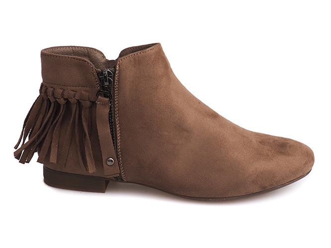 Женские ботинки Wednesday