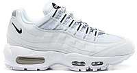 Кроссовки Nike Air Max 95 White топ реплика