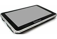 "Навигатор 7"" Palmann 712B Bluetooth + FM-трансмиттер + AV-in. 800Мгц!"