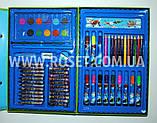 Набор юного художника - Art Set 68 предметов (Доктор Плюшева), фото 3