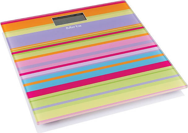 Весы напольные MIRTA SCE 315 S                    , фото 2