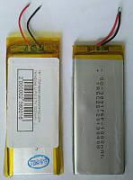 №001.1 Батарея (аккумулятор) для телефона Li-Pol 3.7V 1000mAh , ( 3.5 * 31 * 76mm ) 383176