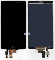 Дисплей + сенсор LG H740 черный