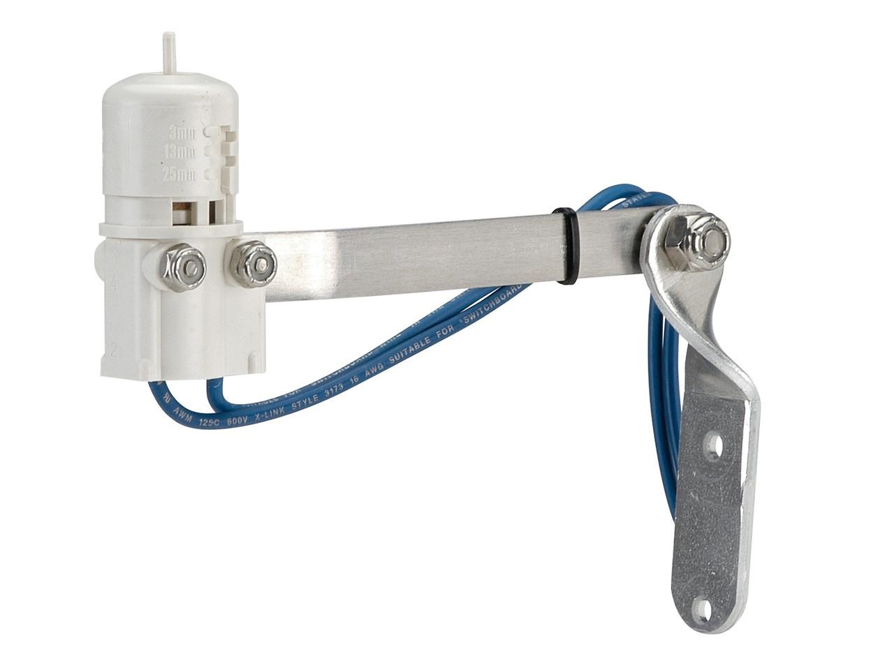 Датчик дождя регулируемый (3-25 мм осадков) MINI-CLIK  П