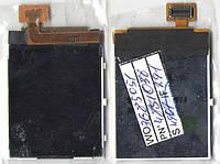 Дисплей Nokia N76/N75/6555/3650 внешний