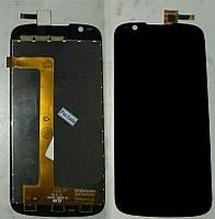 Дисплей + сенсор FLY IQ4413
