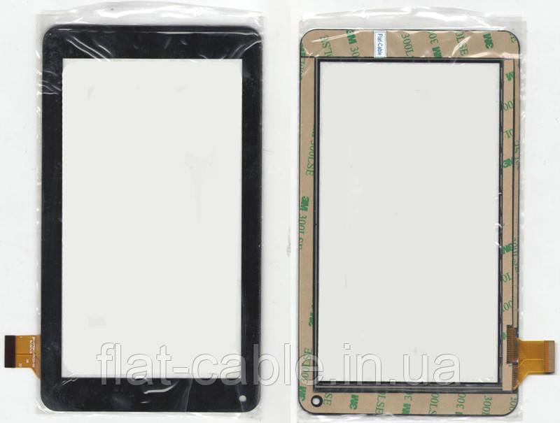 Тачскрин (сенсор) №110 для планшета Assistant AP 722 VTC5070A61-4.0 106*186mm 30pin
